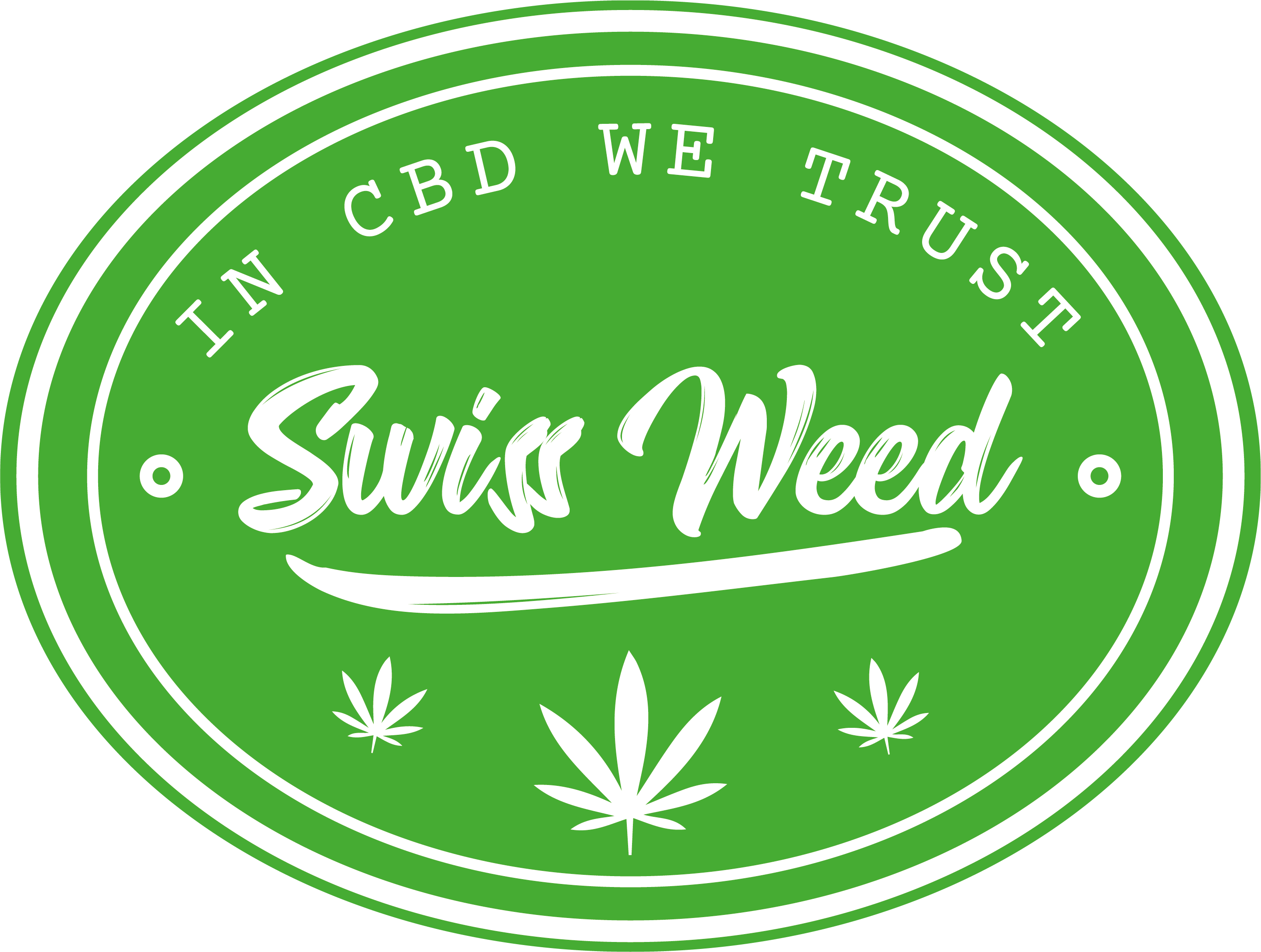 Swiss Weed